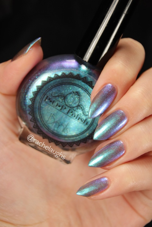 POP Polish Oil Slick Pastel Collection – Rachelaughs Nails