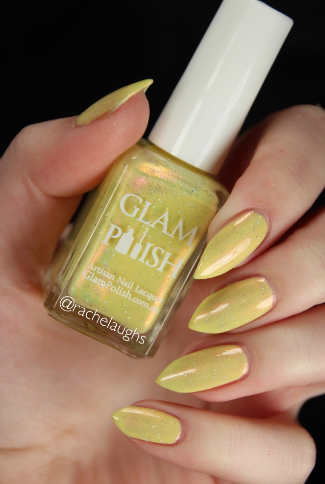Glam Polish Hundred Acre Wood Collection – Rachelaughs Nails